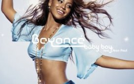 Beyonce Baby Boy (ft. Sean Paul)