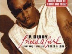 P Diddy I Need A Girl Part 1 (ft. Usher, Loon)