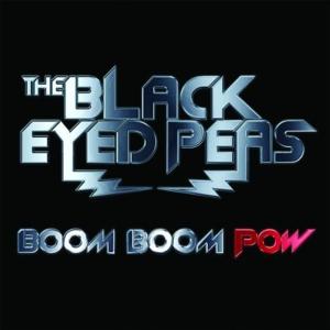 The Black Eyed Peas Boom Boom Pow