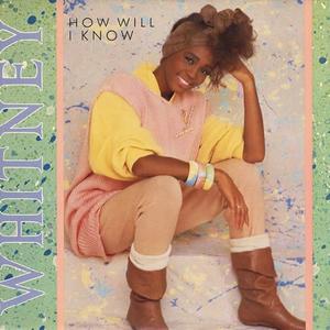 Whitney Houston How Will I Know