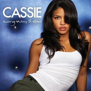 Cassie Long Way to Go (Long Way 2 Go)