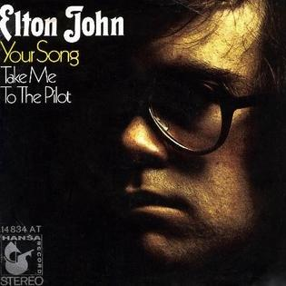 elton john your song 1970 mp3 free download