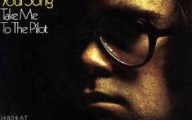 Elton John Your Song