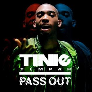 Tinie Tempah Pass Out + Snoop Dogg Remix