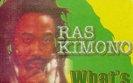 Ras Kimono What's Gwan Album (All Tracks)