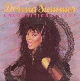Donna Summer Unconditional Love