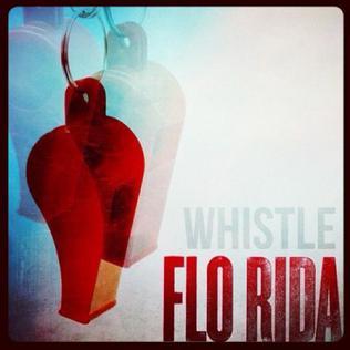 Flo Rida Whistle