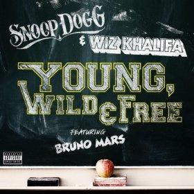 Snoop Dogg Wiz Khalifa Young Wild and Free (ft. Bruno Mars)