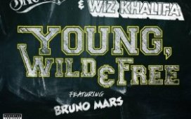 Snoop Dogg Wiz Khalifa Young Wild and Free (ft. Bruno Mars)
