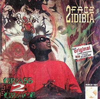 2face Idibia One Love