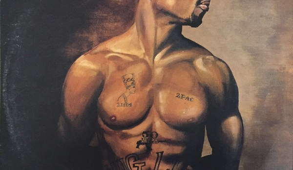 2pac Until the End of Time (ft. R.L. Huggar)