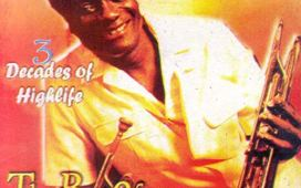 3 Decades Of Highlife The Best Of Dr Victor Olaiya
