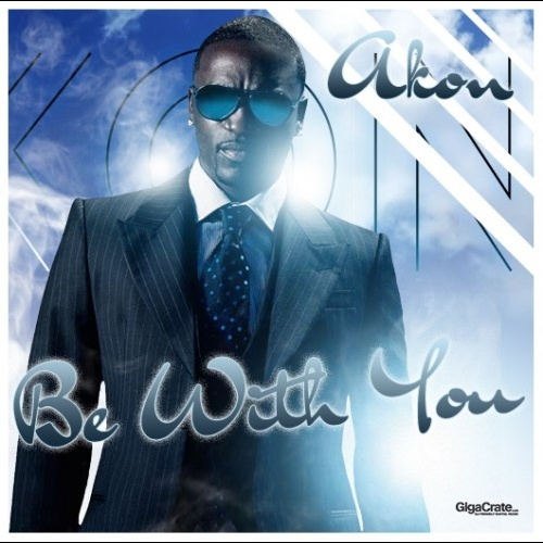 Akon Be With You