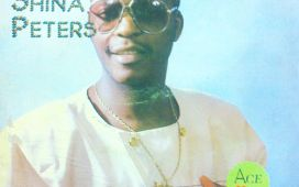 Sir Shina Peter Ace (Afro Juju Series 1) Album All Tracks
