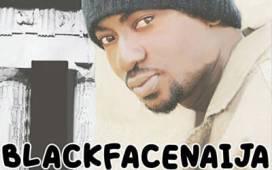 BlackFace Hard Life