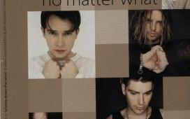 Boyzone No Matter What