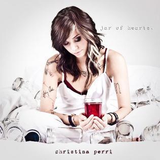 Christina Perri Jar of Hearts