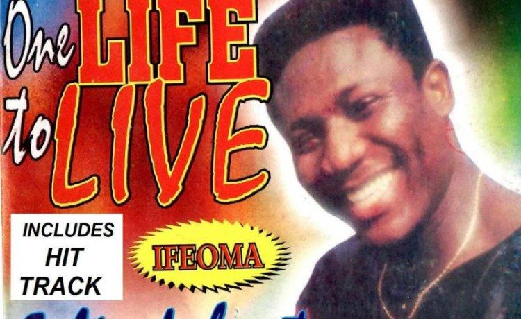 Felix Liberty Ifeoma