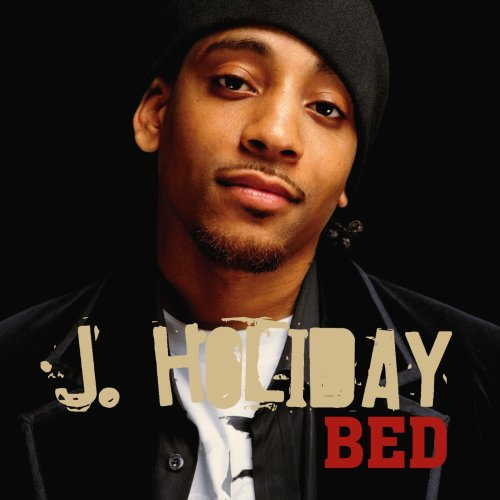 J Holiday Bed (Main + Remixes)