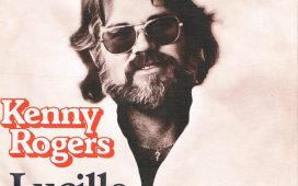 Kenny Rogers Lucille