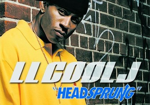 LL Cool J Headsprung  (ft. Timbaland)