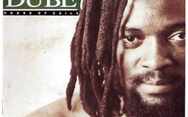 Lucky Dube Reap What You Sow