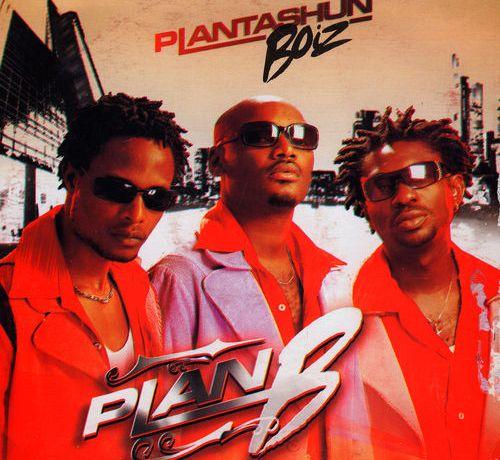 Plantasun Boiz Say You Believe Me