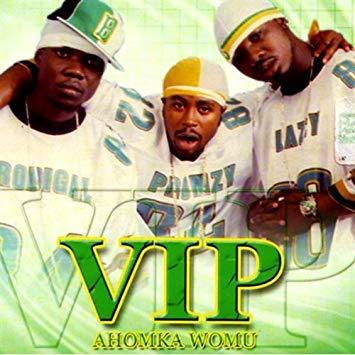 VIP Sisii Na Die Wom