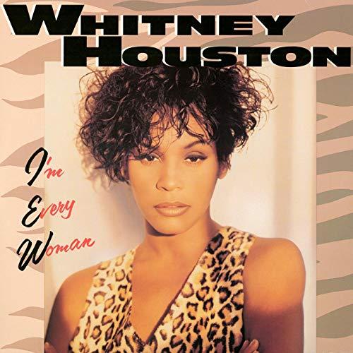 Whitney Houston I'm Every Woman