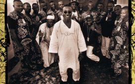 King Wasiu Ayinde Marshal Talazo