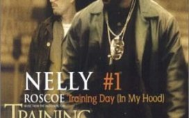 Nelly Number 1 one (#1)