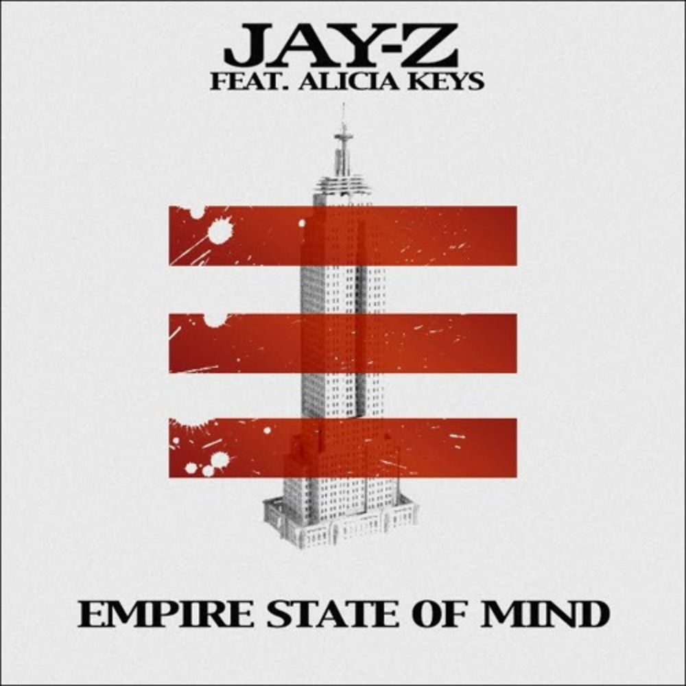 Jay Z Empire State Of Mind ft. Alicia Keys