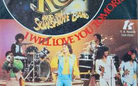 KC & the Sunshine Band I Will Love You Tomorrow