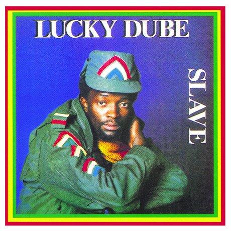 Lucky Dube Slave