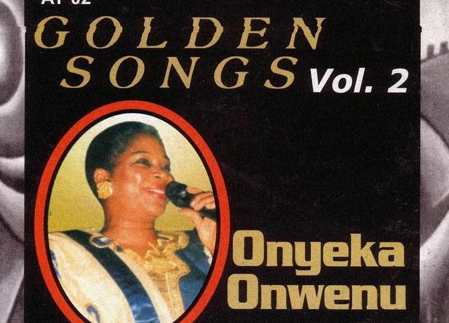 Onyeka Onwenu Ekwe