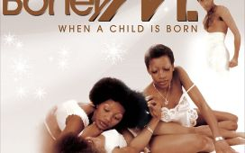 Boney M When A Child Is Born