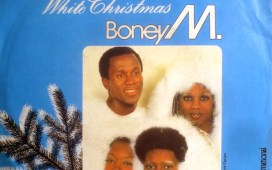 Boney M Zion's Daughter