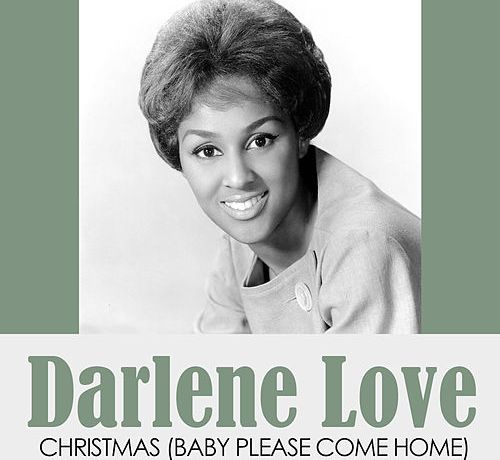 Darlene Love Christmas (Baby Please Come Home)