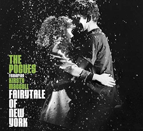 The Pogues Fairytale of New York