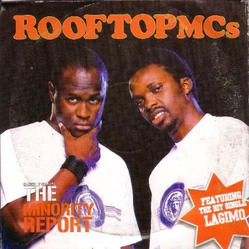 Rooftop Mcs Lagimo (ft. Cobhams)