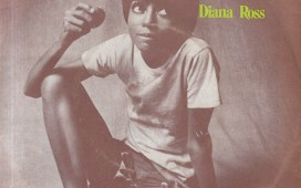 Diana Ross Ain't No Mountain High
