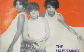 Diana Ross & The Supremes The Happening
