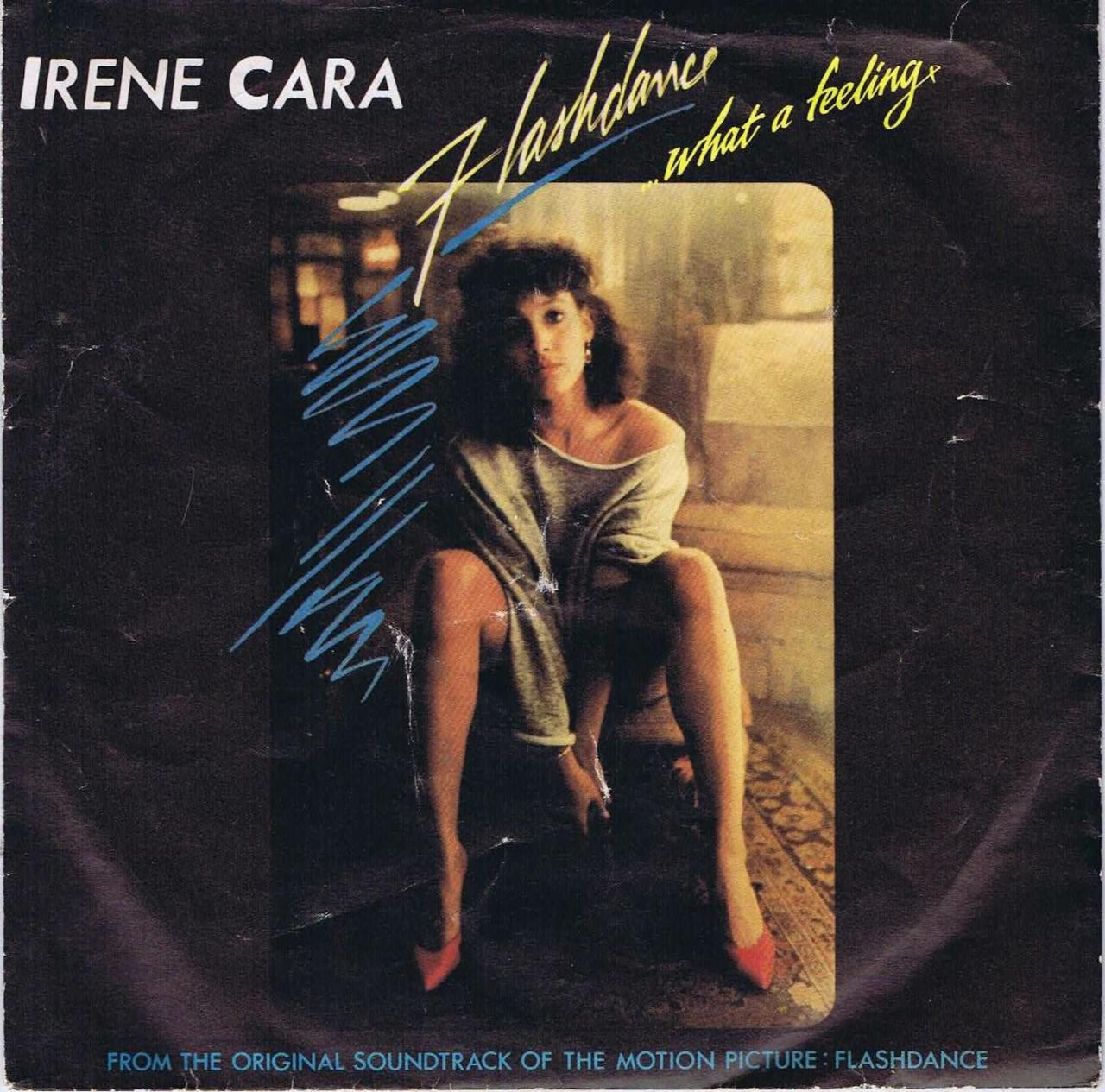 Irene Cara Flashdance What a Feeling