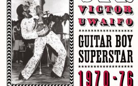 Sir Victor Uwaifo Guitar Boy / Mammy Water