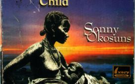 Sonny Okosun Mother & Child