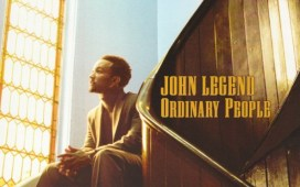 John Legend Ordinary People