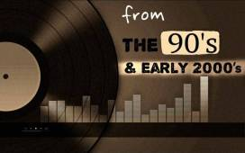 Old School R&B From The 90s & Early 2000s Mixtape by DJ KenB