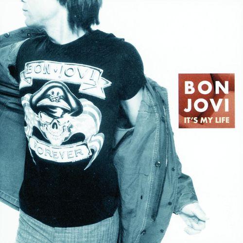Bon Jovi It's My Life