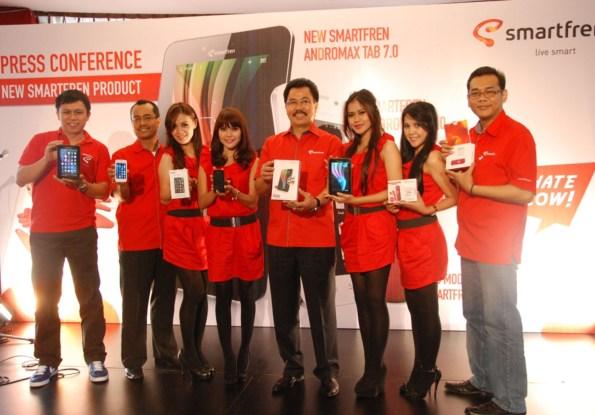 Layanan Data 4g LTE Smartfren Yang Cepat dan Stabil