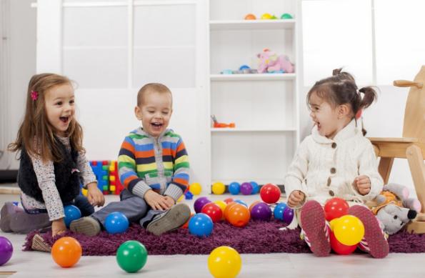 Smart School Parenting Club Terkait Sesuai Gaya Pengasuhan Anak